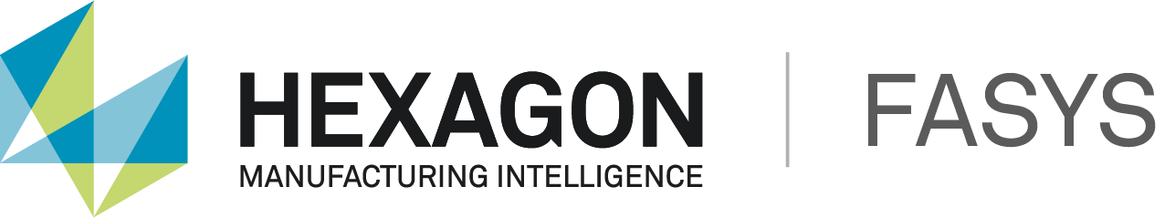 Hexagon FASYS logo